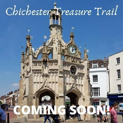 Chichester Treasure Trail
