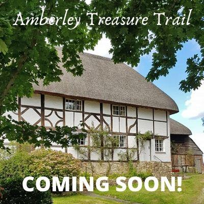 Amberley Treasure Trail